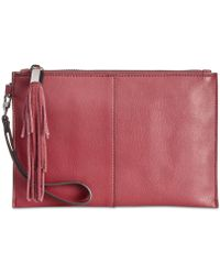 INC International Concepts - I.n.c. Molyy Party Wristlet Clutch, Created For Macy's - Lyst
