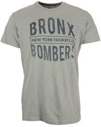 47 Brand - Men's New York Yankees Scrum T-shirt - Lyst