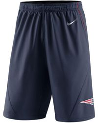 Lyst - Nike Men s Houston Texans Practice Fly 3.0 Dri-fit Shorts in ... 58b8463f1