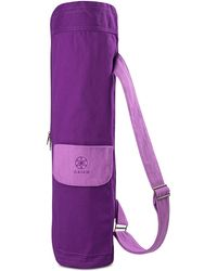lovely luster vast selection cheap for discount Forever 21 America & Beyond Yoga Bag in Blue - Lyst