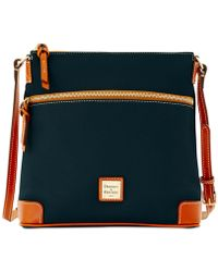 Dooney & Bourke - Pebble Crossbody - Lyst