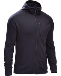Eastern Mountain Sports - Equinox Power Stretch Hoodie - Lyst