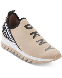 DKNY - Abbi Sneakers, Created For Macy's - Lyst
