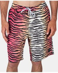 c9f1c12a96 Men's Neff Beachwear - Lyst