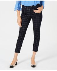 Charter Club - Petite Mckenna Printed Jeans, Created For Macy's - Lyst