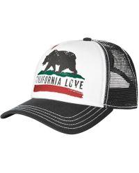 Woolrich - Graphic Trucker Hat - Lyst