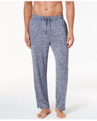 32 Degrees - Men's Space-dyed Pyjama Trousers - Lyst