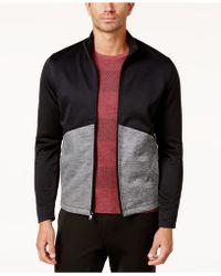 Alfani   Men's Stretch Colorblock Jacket   Lyst