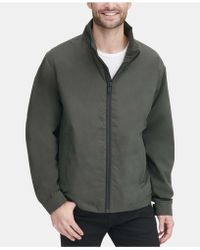 3cfdc99d1 Lightweight Water Resistant Bomber Jacket, Created For Macy's