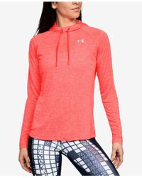 Under Armour - Ua Techtm Hoodie - Lyst