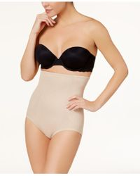 Miraclesuit - Extra Firm Shape Away High Waist Brief 2915 - Lyst