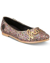 Loly In The Sky - Maribel Loafers From The Workshop At Macy's - Lyst