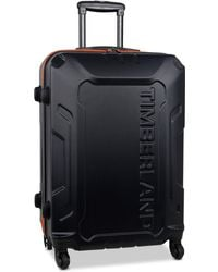 "Timberland - Boscawen 25"" Hardside Spinner Suitcase - Lyst"