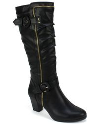 Rialto - Flame Boots - Lyst