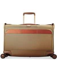 """Hartmann - Ratio Classic Deluxe 21"""" Carry-on Glider Garment Bag - Lyst"""