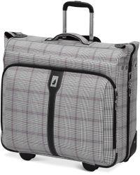 """London Fog - Knightsbridge 44"""" Rolling Garment Bag - Lyst"""