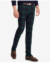 Polo Ralph Lauren - Straight Fit Chino Pants - Lyst