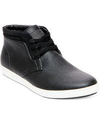 Steve Madden - Men's Fairway Hi-top Sneakers - Lyst