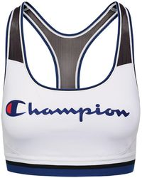 Champion - Absolute Racerback Medium-support Sports Bra - Lyst