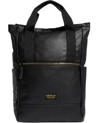 adidas - Originals Tote Backpack - Lyst