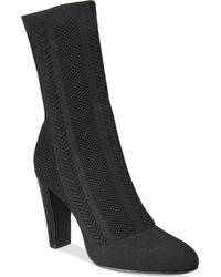 Charles David - Premium Over-the-knee Lycra Boots - Lyst