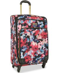 "Nine West - Ariena 20"" Spinner Suitcase - Lyst"