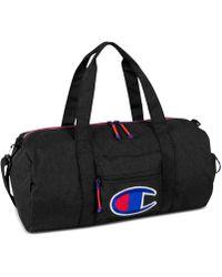 Champion - Logo Duffel Bag - Lyst