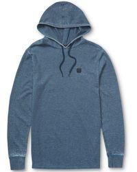 Billabong - Men's Keystone Hoodie Sweatshirt - Lyst