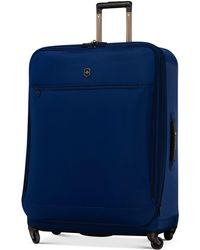 """Victorinox - Avolve 3.0 32"""" Extra-large Expandable Spinner Suitcase - Lyst"""