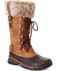 Jambu - Wisconsin Waterproof Cold-weather Boots - Lyst