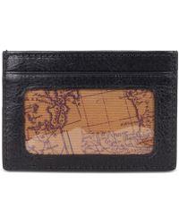 Patricia Nash - Men's Slim Leather Card Case - Lyst
