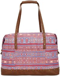 Style & Co. - Extra-large Weekender Duffle Bag - Lyst