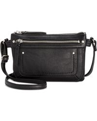 INC International Concepts - Riverton Mini Crossbody, Created For Macy's - Lyst