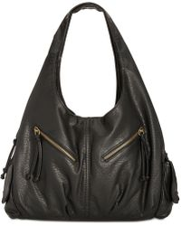 Style & Co. - Triple Compartment Medium Hobo - Lyst