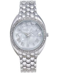 Charter Club - Bracelet Watch 35mm, Created For Macy's - Lyst