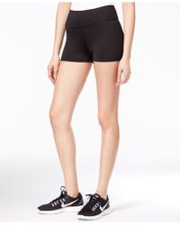 Jessica Simpson | Active Compression Shorts | Lyst