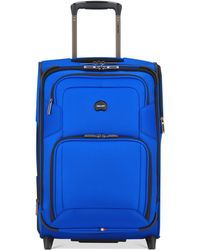 Delsey - Opti-max Expandable Carry-on Spinner Suitcase - Lyst