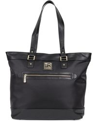 """Kenneth Cole Reaction - Call It A Night 16"""" Computer Tote - Lyst"""