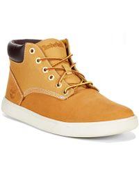 Timberland - Earthkeepers Groveton Hi-top Sneakers - Lyst