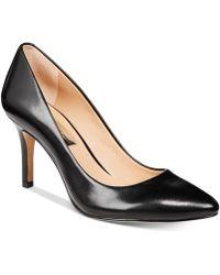 INC International Concepts - Zitah Court Shoes - Lyst