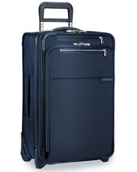 Briggs & Riley - Baseline Domestic Carry-on Expandable Upright - 2 Wheel - Lyst