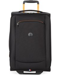 "Delsey - Hyperlite 2.0 20"" Expandable Carry-on Rolling Suitcase - Lyst"