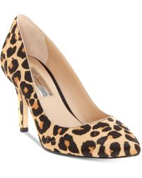 INC International Concepts - Zitah Pointed-toe Pumps - Lyst