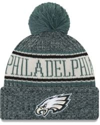 de4beb6d Philadelphia Eagles Sport Knit Hat