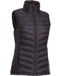 Eastern Mountain Sports - Feather Packable Down Vest - Lyst