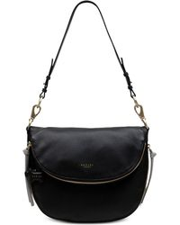Radley | Pudding Lane Medium Flapover Shoulder Bag | Lyst