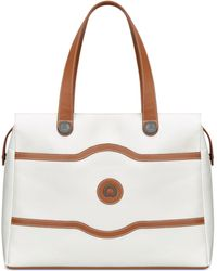 Delsey - Chatelet Shoulder Tote Bag - Lyst