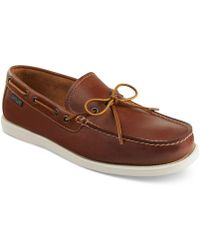 Eastland - Men's Yarmouth 1955 Boat Shoes - Lyst