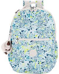 Kipling - Seoul Go Large Backpack - Lyst