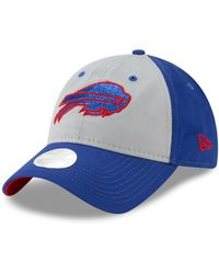 ffa760bb9 Lyst - Ktz Buffalo Bills Training Camp 39thirty Kids Cap Or Toddlers ...